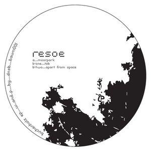 RESOE - Buchenholz EP