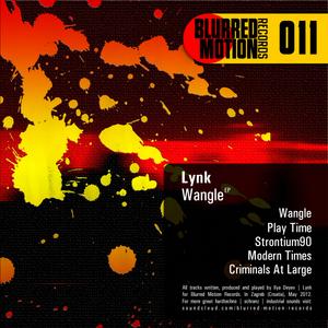 LYNK - Wangle EP