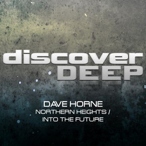 HORNE, Dave - Northern Heights/Into The Future