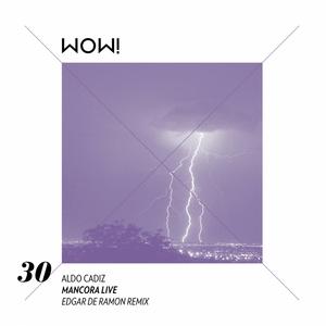 ALDO CADIZ - Mancora Live