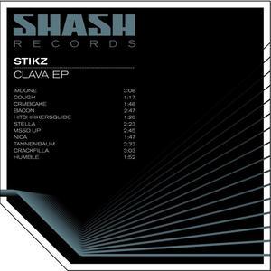 STIKZ - Clava EP