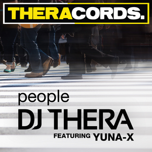 DJ THERA - People