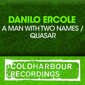 ERCOLE, Danilo - A Man With Two Names