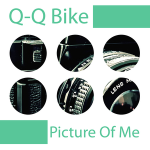 QQ BIKO - Picture Of Me EP