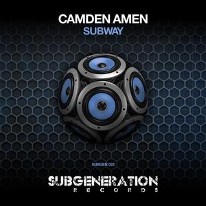 CAMDEN AMEN - Subway