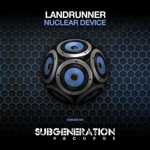 LANDRUNNER - Nuclear Device
