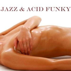 VARIOUS - Jazz & Acid Funky