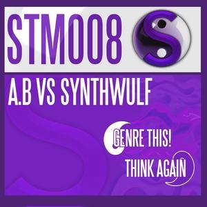 AB vs SYNTHWULF - Genre This!