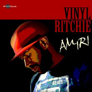 AMIRI - Vinyl Ritchie