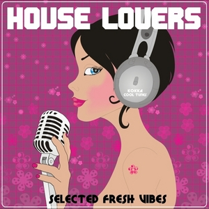 VARIOUS - House Lovers