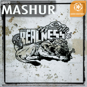 MASHUR - The Realness
