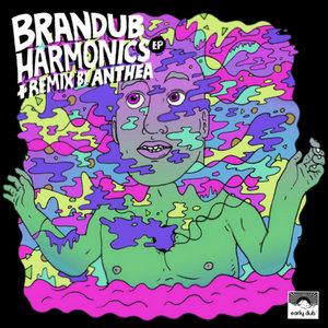 BRANDUB - Harmonics EP