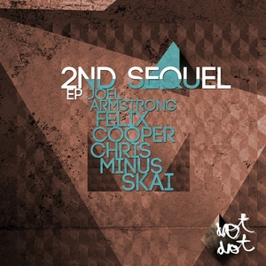 2ND SEQUEL - Let The Music Speak EP