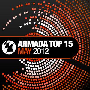VARIOUS - Armada Top 15 - May 2012