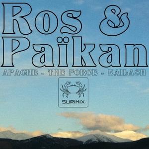 ROS & PAIKAN - Ros & Paikan 01