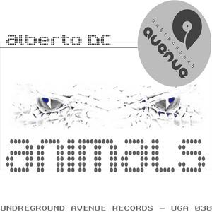 ALBERTO DC - Animals