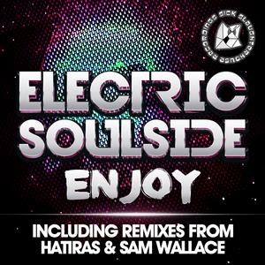 ELECTRIC SOULSIDE - Enjoy