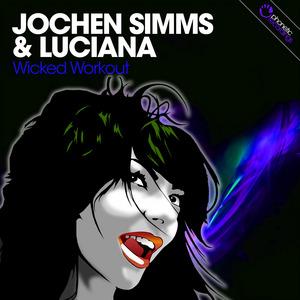 JOCHEN SIMMS/LUCIANA - Wicked Workout