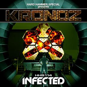 KRONOZ - Infected