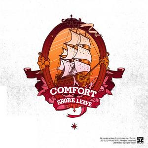COMFORT - The James Turner EP