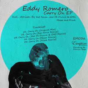 ROMERO, Eddy - Carry On EP