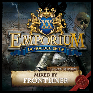 FRONTLINER/VARIOUS - Emporium 2012 (mixed by Frontliner) (unmixed tracks)