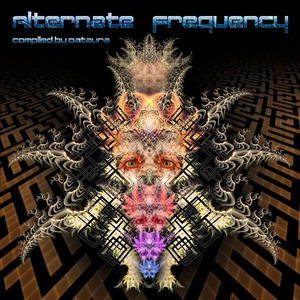 VARIOUS - Alternate Frequency