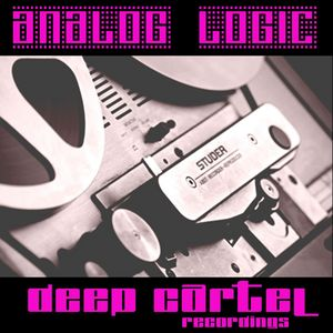 GIANELLI, Tom/LEE JONES/COUNTRY GENTS/DAN CARTEL - Analog Logic EP
