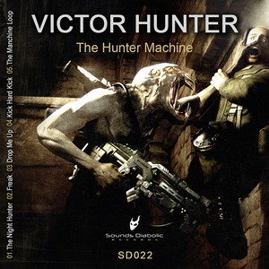 HUNTER, Victor - The Hunter Machine