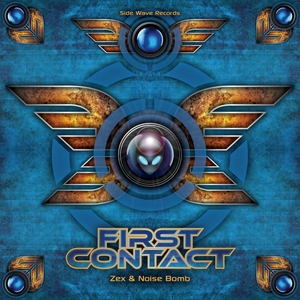 ZEX/NOISE BOMB vs HIGH SENSE/KNOCK OUT - First Contact