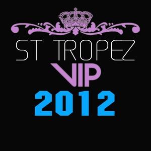 VARIOUS - St Tropez VIP 2012