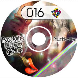 PHUNKTASTIKE - Back To Love