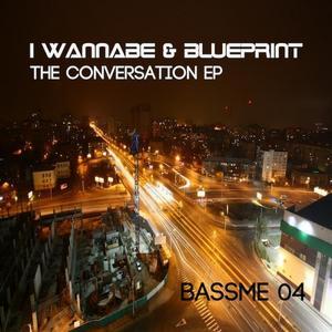 I WANNABE/Blueprint -