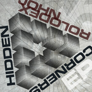 ROLODEX, John - Hidden Corners EP