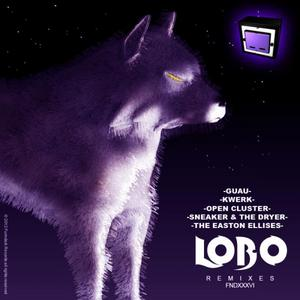 WARDIAN - Lobo Remixes