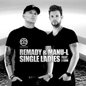 REMADY/MANU L feat J SON - Single Ladies