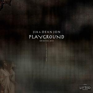 JIA/DEAN JON - Playground