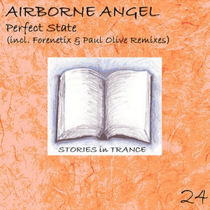 AIRBORNE ANGEL - Perfect State