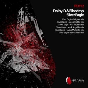 DOLBY D/ELBODROP - Silver Eagle