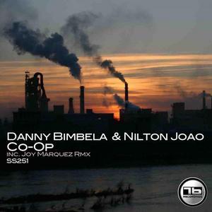 DANNY BIMBELA/NILTON JOAO - Co-Op