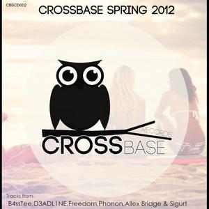 VARIOUS - CrossBase Spring 2012