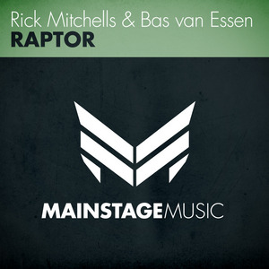 MITCHELLS, Rick/BAS VAN ESSEN - Raptor