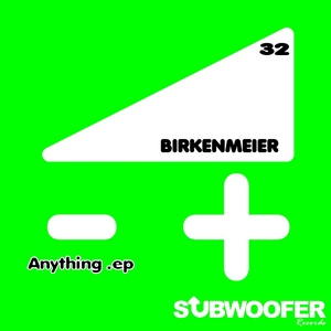 BIRKENMEIER - Anything