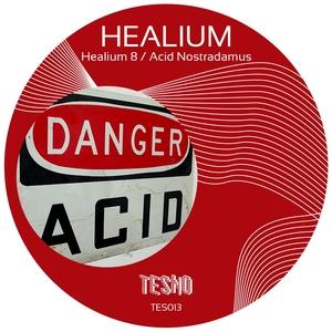 HEALIUM - Healium 8