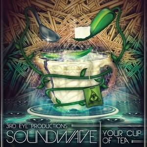 SOUNDWAVE - Your Cup Of Tea