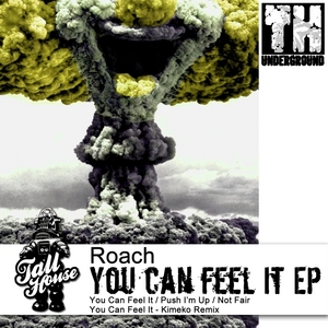 ROACH - You Can Feel It EP