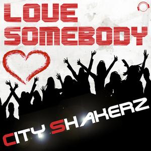 CITY SHAKERZ - Love Somebody