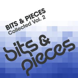 16 BIT LOLITAS/VARIOUS - Bits & Pieces Collected Vol 2