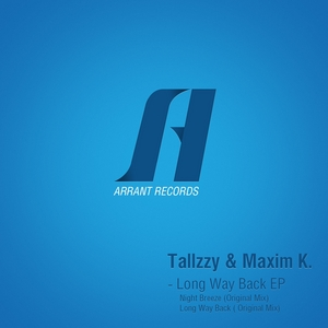 TALLZZY/MAXIM K - Long Way Back
