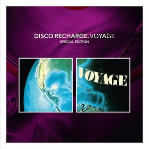 VOYAGE - Disco Recharge: Voyage